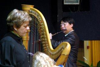 Gala Openning Concert, Safed 2009